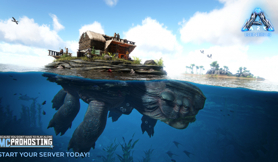 ARK Genesis Expansion: Everything We Know!
