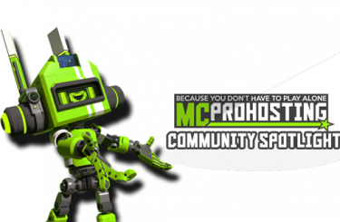 Introducing Community Spotlights!