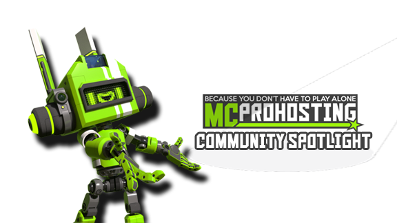 MCProHosting Community Spotlight
