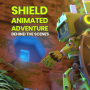 Shield Animated Adventure MCProHosting